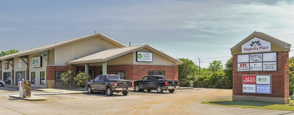 Demopolis Branch Office