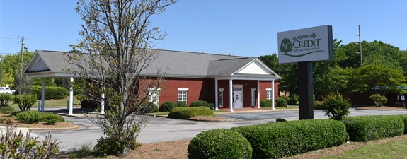 Opelika Branch Office